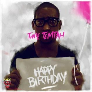 Tinie Tempah featuring Big Sean – Lucky C**t