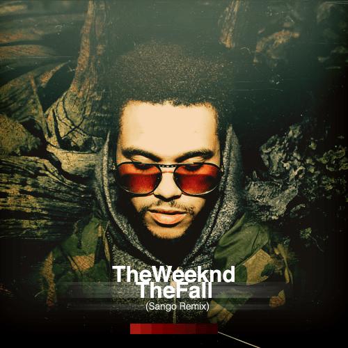 The Weeknd – The Fall (Sango Remix)