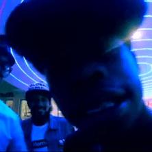 Vinny Cha$e featuring Ninjasonik - Gold