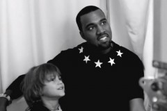 "VOYR: Kanye West and Jay-Z ""Watch the Throne"" Tour Behind-the-Scenes Episode 6"