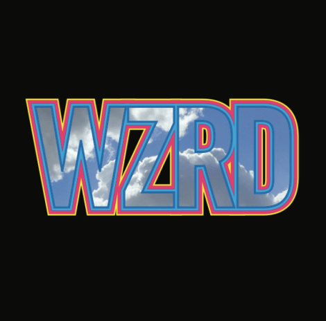 KiD CuDi and Dot Da Genius unveil 'WZRD' cover