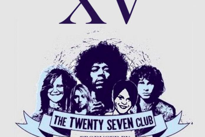 XV - The 27 Club