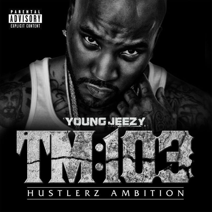 Young Jeezy featuring Future - Way Too Gone