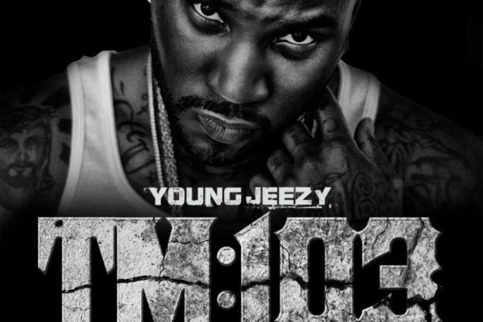 Young Jeezy featuring Freddie Gibbs & Eminem - Talk To Me