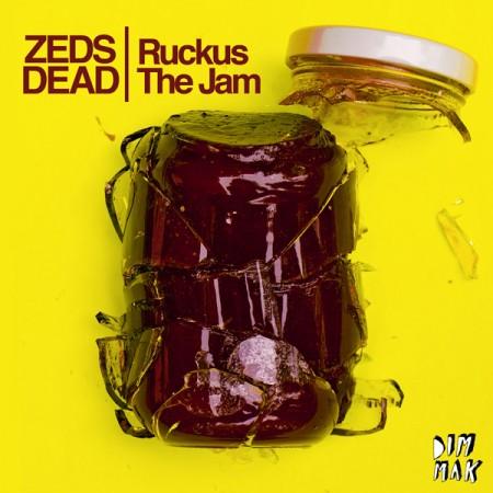 Zeds Dead - Ruckus the Jam (Unreleased)