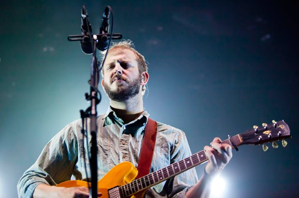 Bon Iver to join The Flaming Lips on collaborative LP