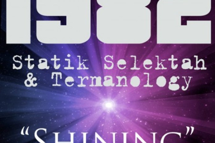 1982 (Statik Selektah & Termanology) - Shining