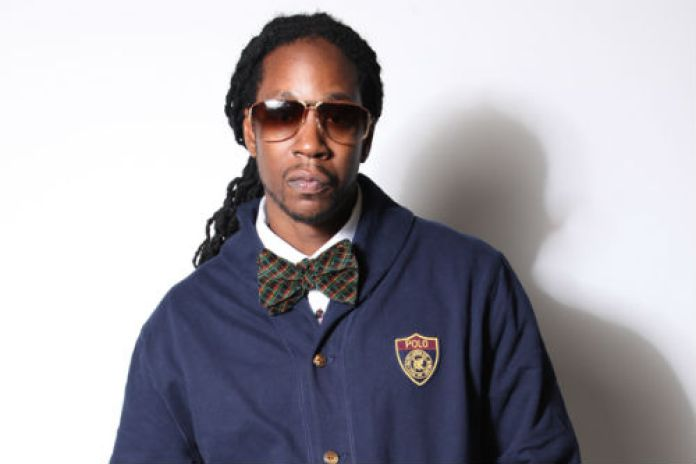 2 Chainz signs with Def Jam