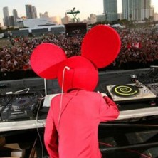 Deadmau5 slams Ultra Music Festival