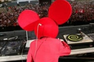 Deadmau5 slams Ultra Music Festival