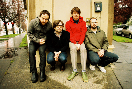 Death Cab for Cutie announces 2012 tour