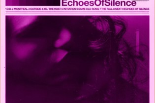 The Weeknd – Echoes Of Silence Mixtape (Chopped & Screwed)