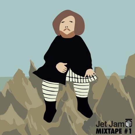 Star Slinger - JET JAM (Mixtape)