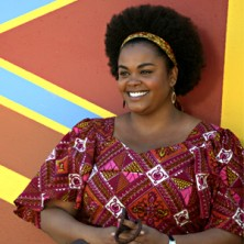 Jill Scott – Lovely Day