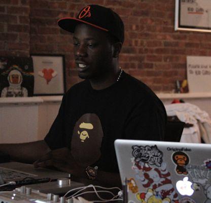 Kid Cudi & Dot Da Genius push back 'WZRD' album