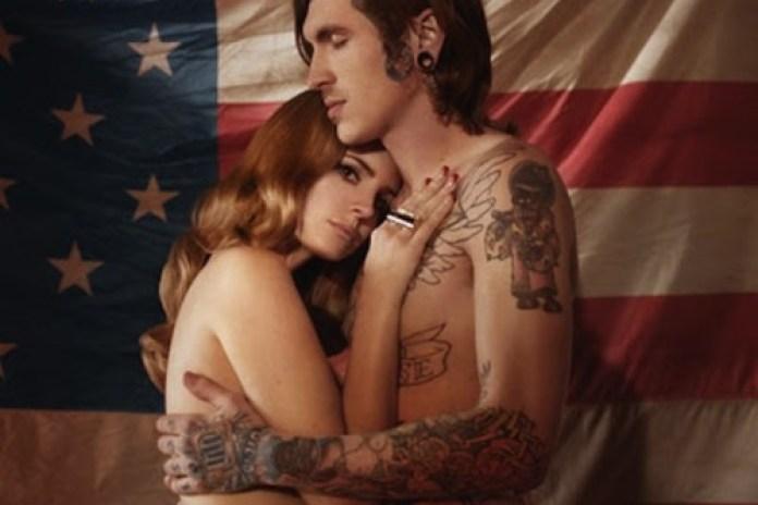 Lana Del Rey - Born to Die (Damon Albarn Remix)