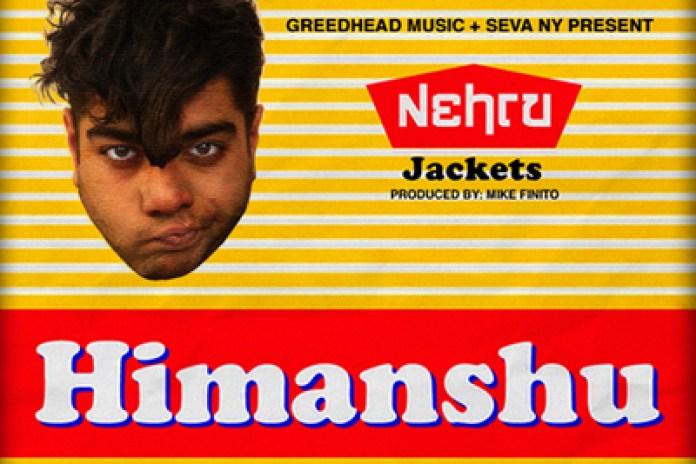 Heems - Nehru Jackets (Free Album)