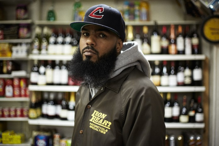 Stalley - Cash and My Cutty (Produced by Ski Beatz)