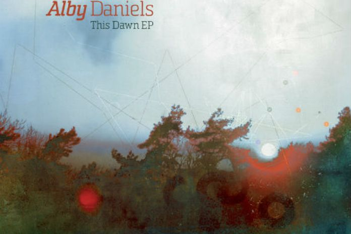 Alby Daniels - Her About Something