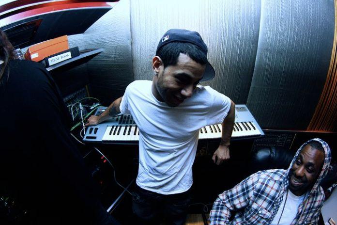 araabMUZIK to release instrumental album