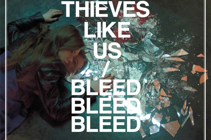 Thieves Like Us - Marie Marie