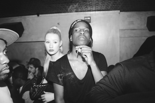 A$AP Rocky - Pretty Flacko