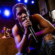 A$AP Rocky - Celebration
