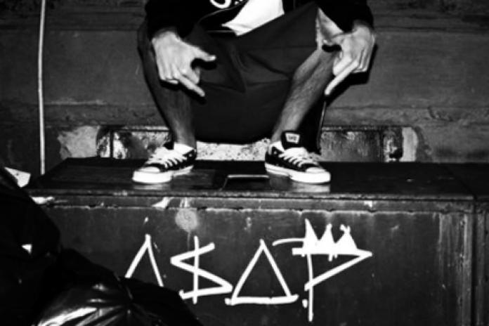"""A$AP Twelvy - """"12 Unleashed"""" & """"A.S.A.P. Bullsh*t"""""""