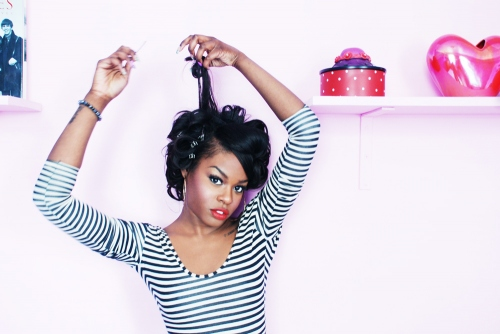 BBC's Sound of 2012: Azealia Banks