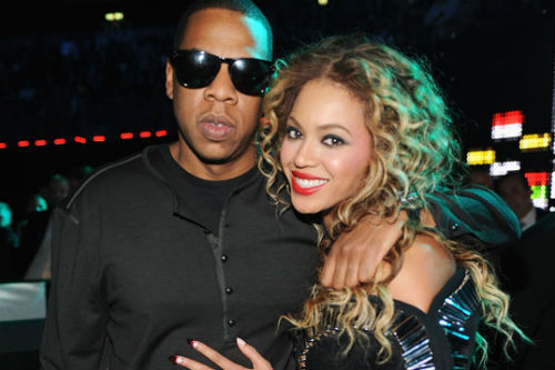Beyoncé & Jay-Z welcome baby girl