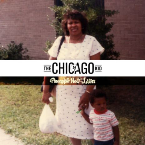 BJ the Chicago Kid – Dream II