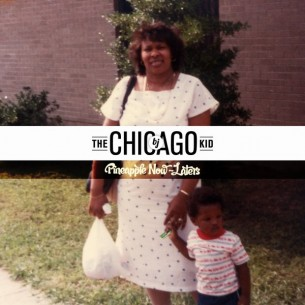 BJ The Chicago Kid - Lady Lady