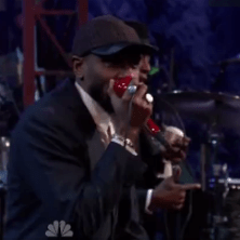 Black Star (Mos Def & Talib Kweli) – You Already Knew x Little Brother (Live on Jimmy Fallon)