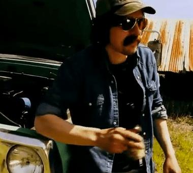 Blitzen Trapper - Taking It Easy Too Long