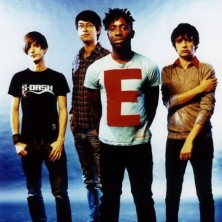 Kele Okereke confirms he is still in Bloc Party and band is working on a new album