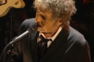 Bob Dylan - Blind Willie McTell (Live at the VH1 Critics' Choice Movie Awards)