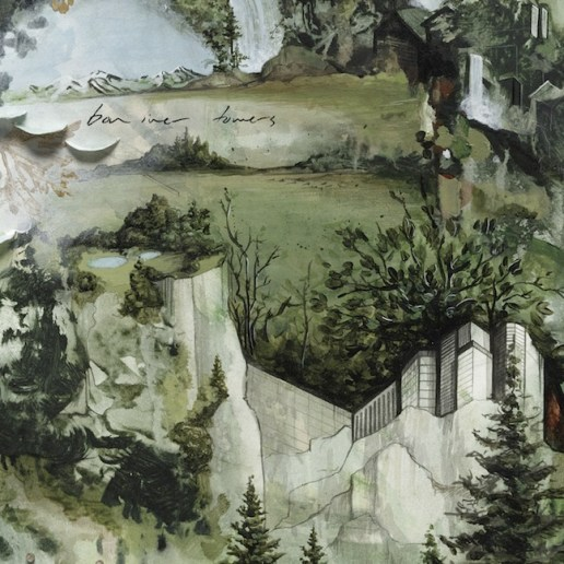 "Bon Iver to release ""Towers"" single"