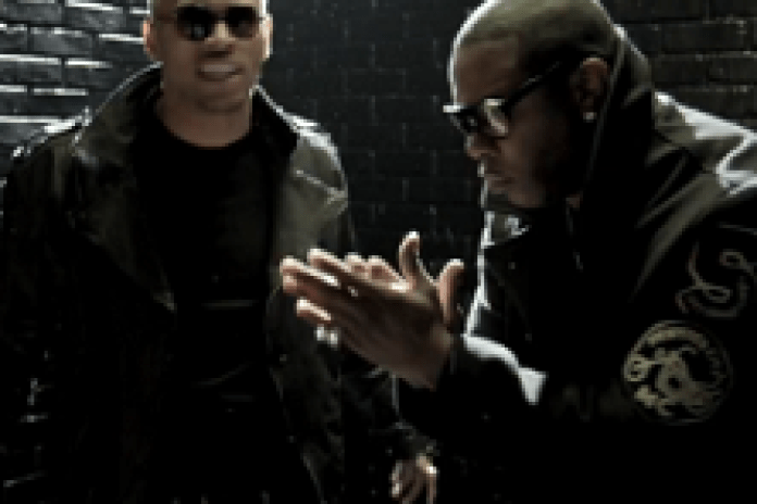 Busta Rhymes featuring Chris Brown – Why Stop Now