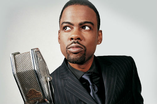 Chris Rock and Dave Chappelle joint tour inspired by 'Watch the Throne'