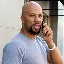 "Common: ""I Like Drake's Music"""