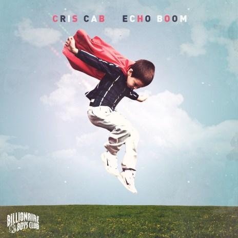 Stream Cris Cab's mixtape 'Echo Boom'