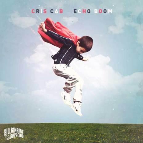 Cris Cab - Echo Boom (Mixtape)