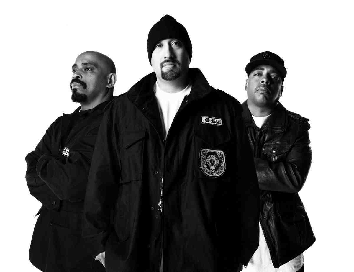 Cypress Hill to collaborate with Rusko on new dubstep EP