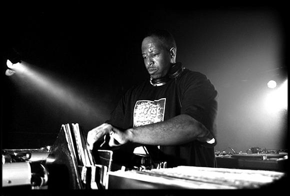 DJ Premier - Old Skool-New Year '12 Mix