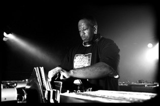 DJ Premier - Old Skool-New Year '12 Mix
