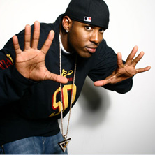 DJ Whoo Kid discusses night of Kanye West's car accident