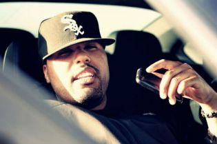 Dom Kennedy - Why The Hell Not
