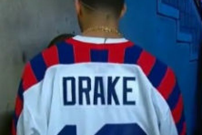 Drake - Headlines (2012 NHL All-Star Game Performance)