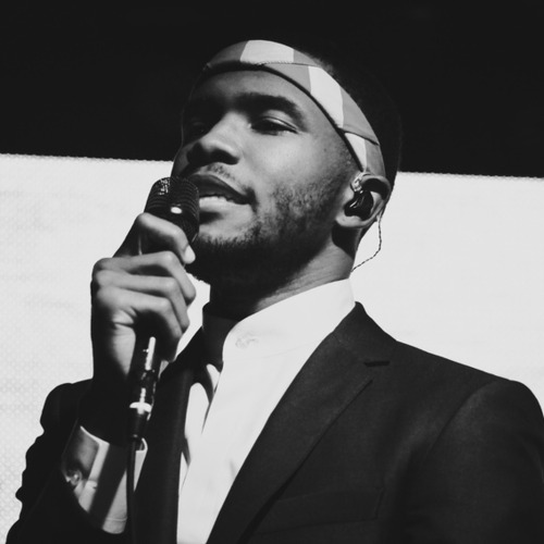 Frank Ocean - BBC Sounds of 2012 Interview