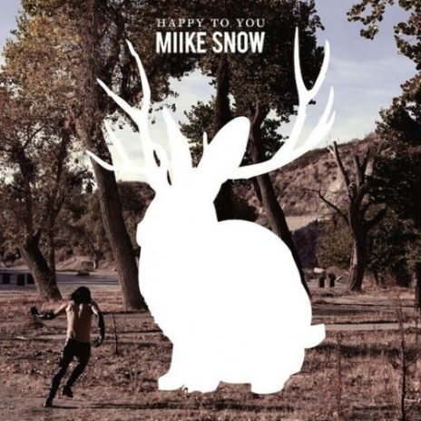 Miike Snow featuring Lykke Li – Black Tin Box